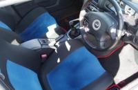 Subaru Impreza RB5 салон
