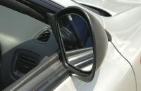 Subaru Impreza S201 зеркало