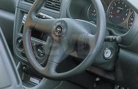 Subaru Impreza S202 руль momo
