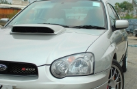 Subaru Impreza S203