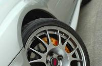 Subaru Impreza S203 диски