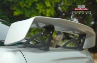 Subaru Impreza S203 антикрыло