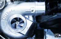 Subaru Impreza S203 турбина