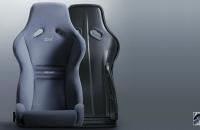 Subaru Impreza S203 кресла