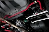 Subaru Impreza S204 стабилизатор