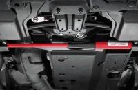 Subaru Impreza S204 нижняя передняя распорка Yamaha STI