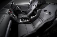 Subaru Impreza S204 ковши Recaro