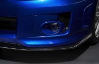 Subaru Impreza S206 губа