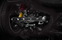 Subaru Impreza S206 рычаги подвески