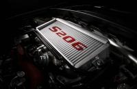 Subaru Impreza S206 двигатель