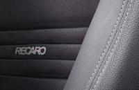 Subaru Impreza S206 кресла
