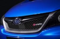 Subaru Impreza S206