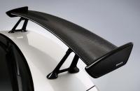 Subaru Impreza S206 NBR Challenge Package антикрыло