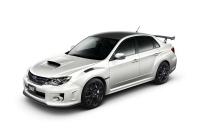 Subaru Impreza S206 NBR Challenge Package