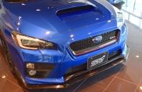 Subaru STI S207 NBR Challenge 000/400