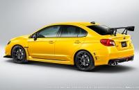 Subaru Impreza S207 NBR Challenge