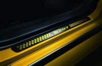 Subaru Impreza S207 накладки на пороги