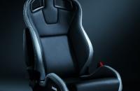 Subaru Impreza S207 кресло