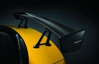 Subaru Impreza S207 антикрыло