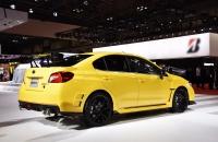Subaru Impreza S207