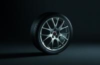 Subaru Impreza S207 колеса диски шины