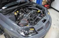 Subaru Impreza STI Revolution 2013 двигатель