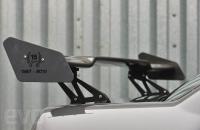 Subaru Impreza STI Revolution 2013 антикрыло
