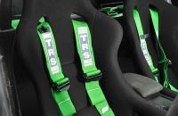 Subaru Impreza STI Revolution 2013