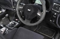 Subaru Impreza STI Revolution 2013 салон