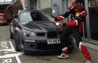 Subaru Impreza STI Revolution 2013 7