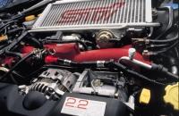 Impreza Tommy kaira M20b GDB двигатель