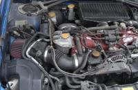 Impreza Tommy kaira M20b gc8 двигатель