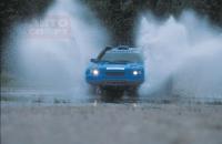 Subaru Impreza VRC