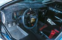 Subaru Impreza VRC салон