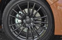 Subaru Impreza WRX Special Edition 2013 диски
