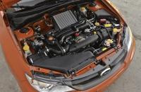 Subaru Impreza WRX Special Edition 2013 двигатель