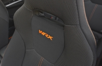 Subaru Impreza WRX Special Edition 2013 кресла
