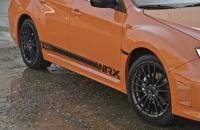 Subaru Impreza WRX Special Edition 2013