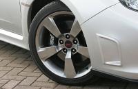 Subaru Impreza WRX STi 2008