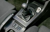 Mitsubishi Lancer Evo X КПП