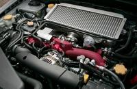 Subaru Impreza WRX STi 2008 двигатель