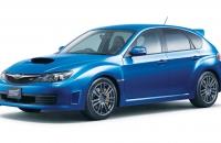 Subaru Impreza WRX STI Spec-C 2009