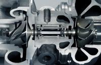 Subaru Impreza WRX STI Spec-C 2009 турбина