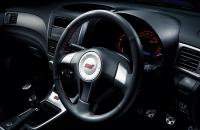 Subaru Impreza WRX STI Spec-C 2009 руль