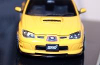 Конверсия AutoArt Subaru Impreza WRX STi Spec C Type RA-R