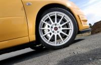 Subaru Impreza WRX STi Spec C Type RA-R диски