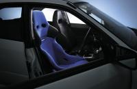 Subaru Impreza WRX STi Spec C Type RA-R кресло recaro