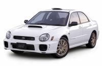 Impreza WRX STI Type RA Spec-C