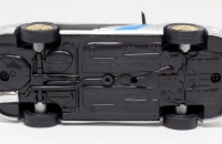 JC080 SUBARU IMPREZA WRX STI USA Colorado State Police Street Racing Prevention Unit