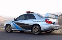 Subaru WRX Sti USA colorado
